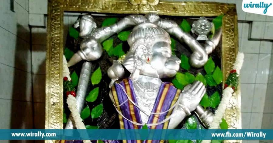 4 arogyanni prasadinche urkondapet anjaneyaswami alayam gurnchi telusa