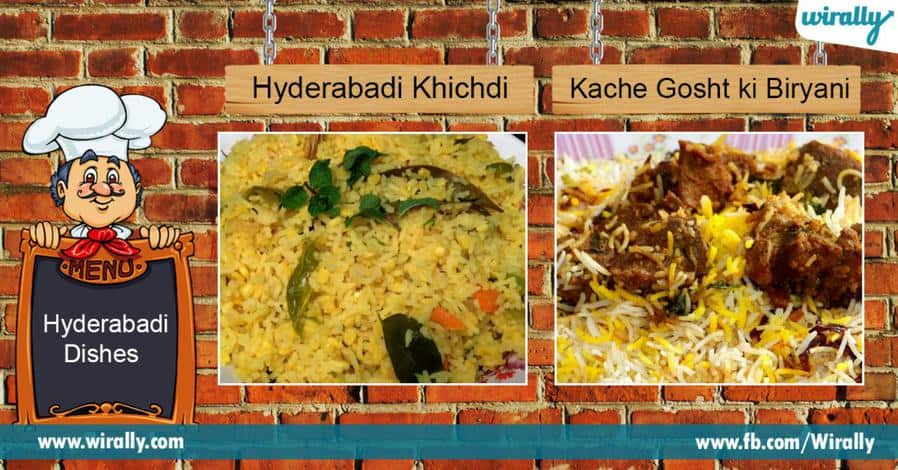 5 Authentic Hyderabadi dishes you should never miss