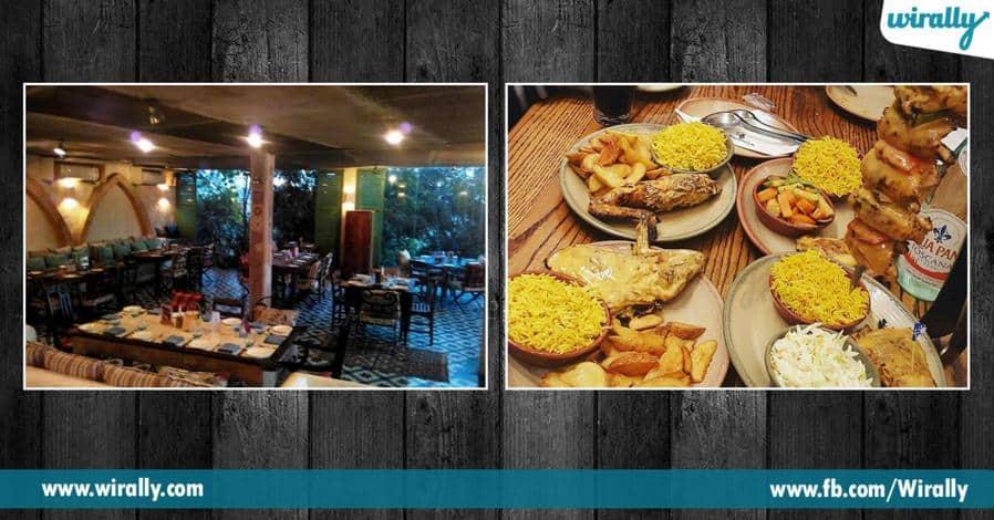 5 Best Italian Restaurants in Hyderabad
