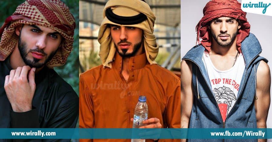 5 - Omar Borkan Al Gala - Saudi Arabia