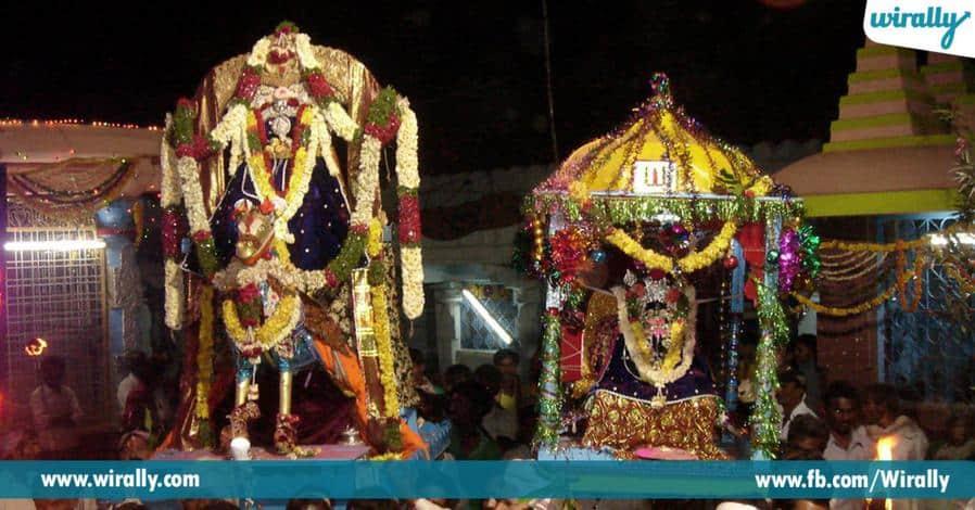 pavithra kshetram