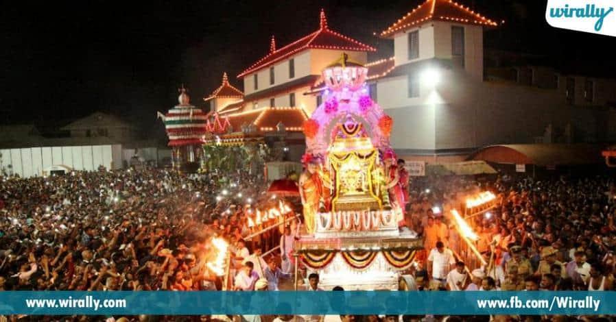 5 shivudu sri palli kondeshwaraswamiga enduku avatharinchadu