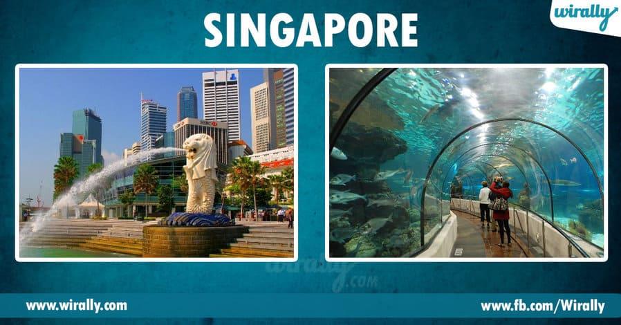 5 - singapore