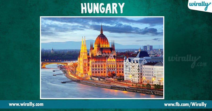 6 - Hungary