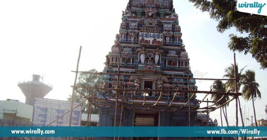 6 sri pallikondeswara swamy surutapalli