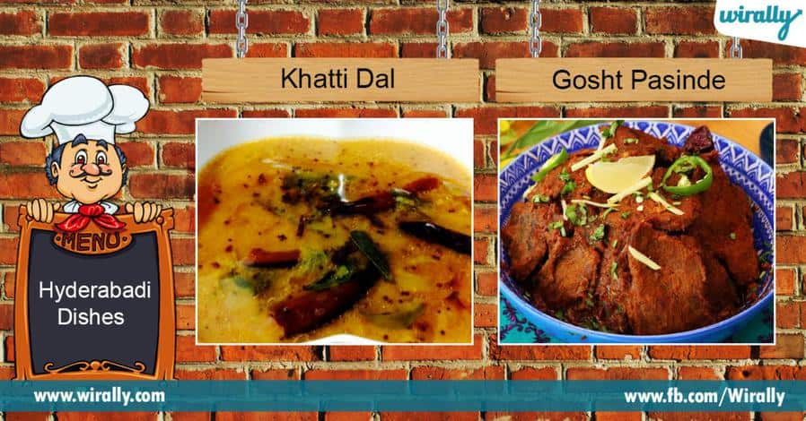 8 Authentic Hyderabadi dishes you should never miss