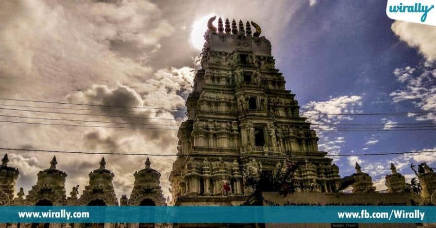 9 shikaragramlo unna yoga narasimhaswami devalayam ekkada