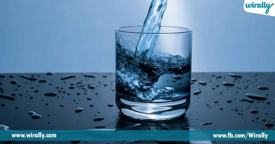 0 Benefits of drinking warm water vs cold water