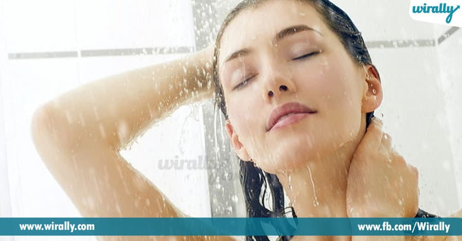 1 - bathing