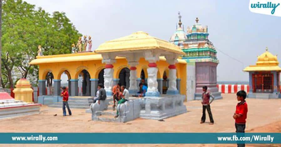 vaishnavalayam