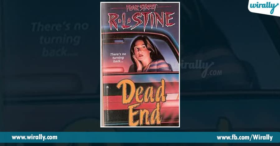 16 - dead end