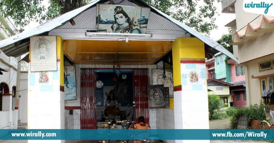 parushuramudu
