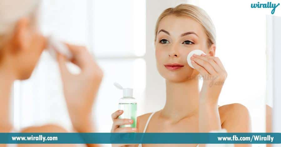 4 Must know tips for oily skin