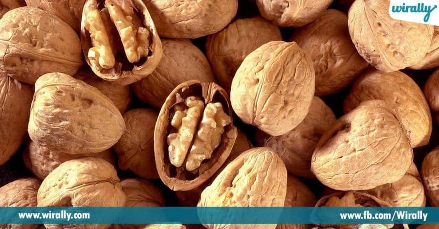 nutty mix