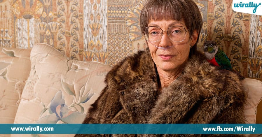 Allison Janney for I, TONYA