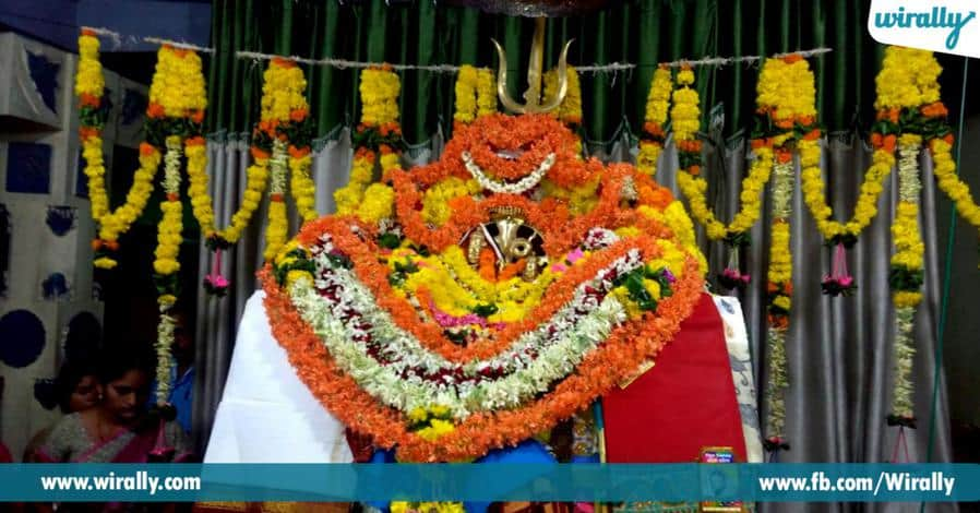 visheshwara aalayam