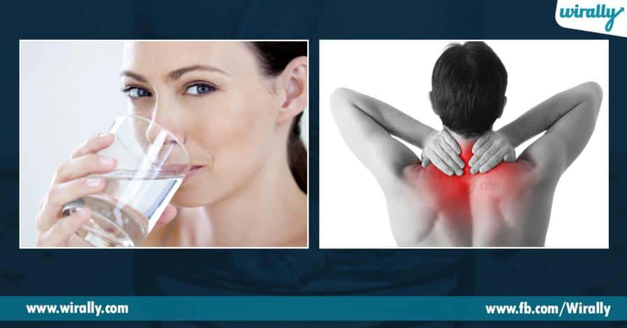 6 Benefits of drinking warm water vs cold water