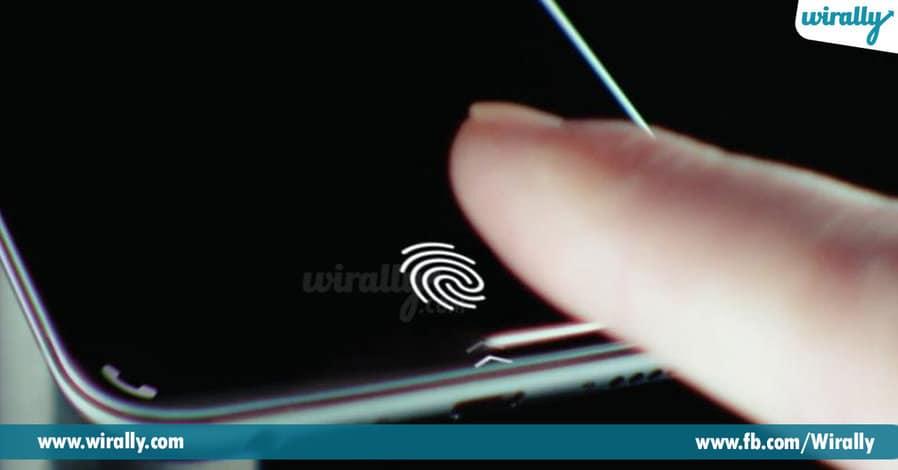 6 - finger print