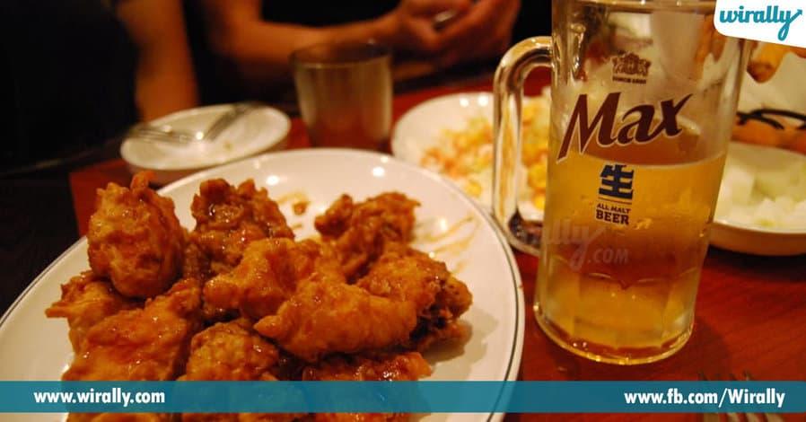 7 - Chicken Pakoda