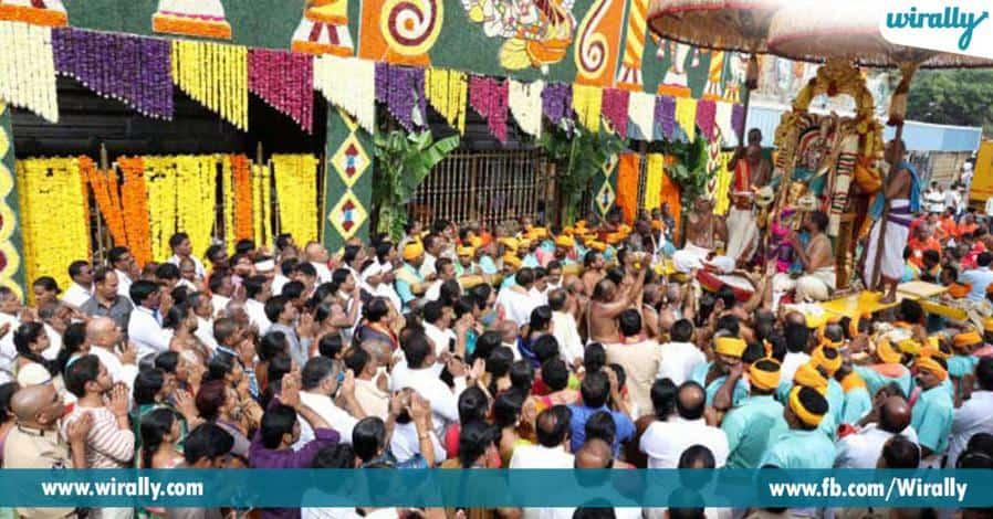 7 bhummidha velsina tholi vaishanvalayam