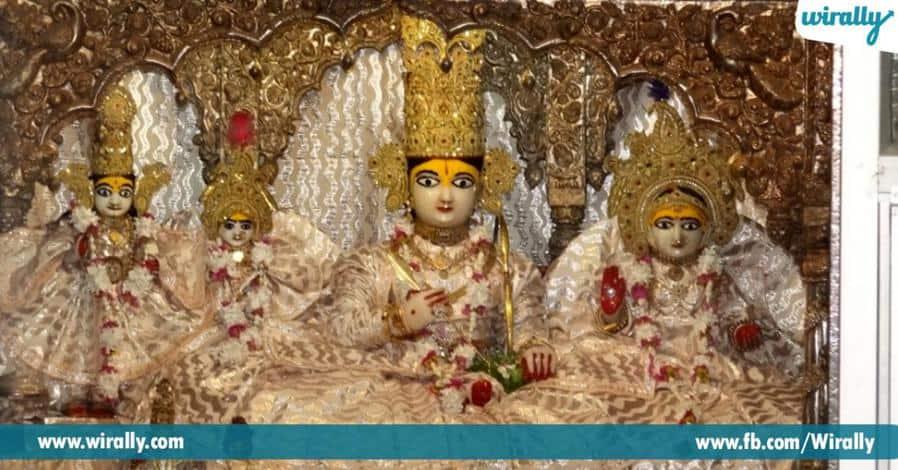 8 sriramudu janminchina punyabhumi ayodya