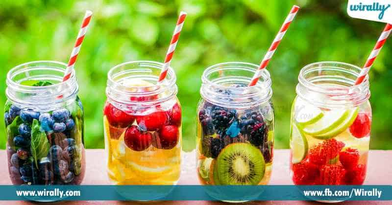 0 What are detox drinks and their benefits