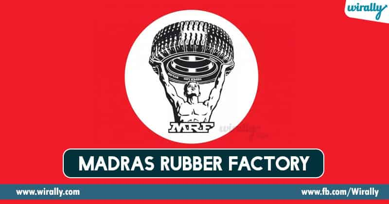 MRF (Madras Rubber Factory) SWOT Analysis, Competitors & USP