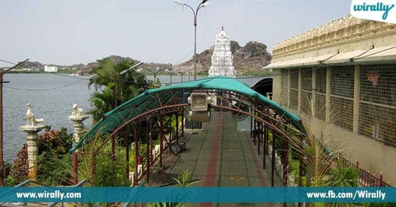 10 rudramadevi aradya daivam bhadrakali