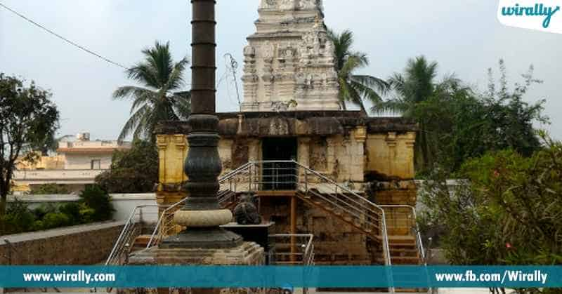 NageshwaraSwamy