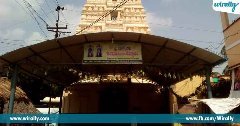 purusha roopalu