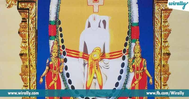 4 april 18 na simhadri appanna nijarupa darshanam