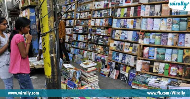 shopping places in hyderabad