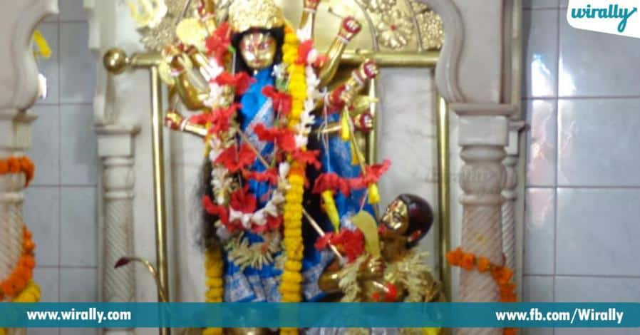 4 brahdevudi shapanni pogottina pavitra punyakshetram