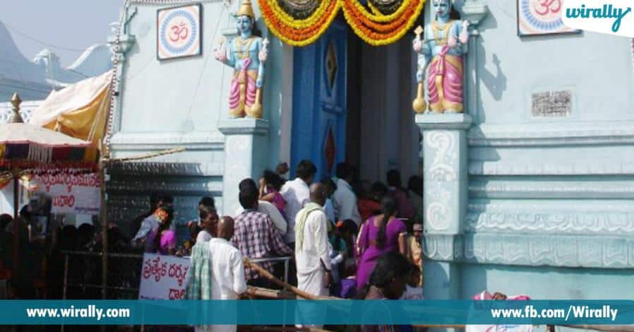 lakshmi narasimhaswamy