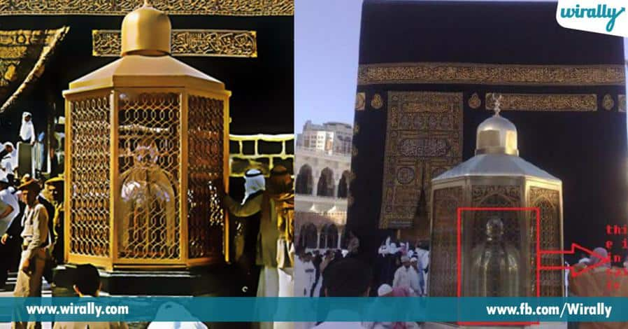 macca masjid