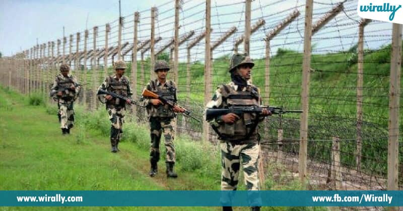 military madhavaram