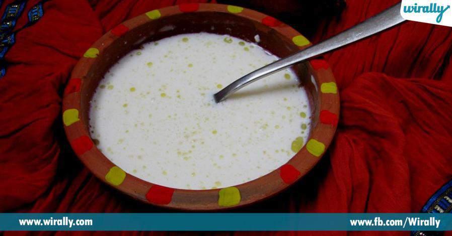 4 thirdam sevinchaka chethini thalaku rasukovacha