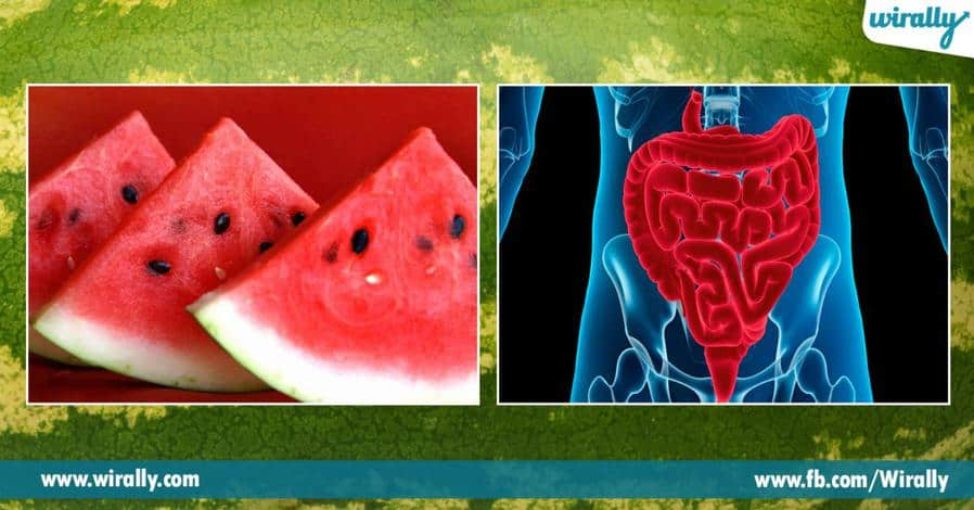 6 Amazing benefits of watermelon
