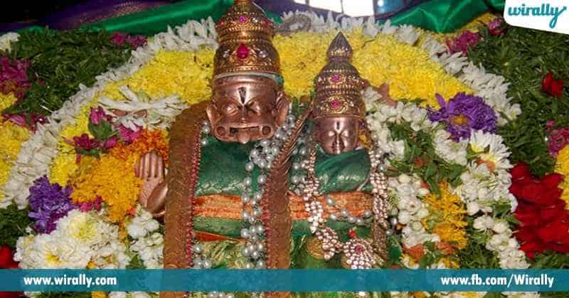 6 acharyaniki gurinchese naksharavanam