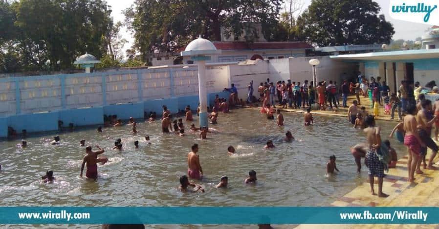 6 brahdevudi shapanni pogottina pavitra punyakshetram