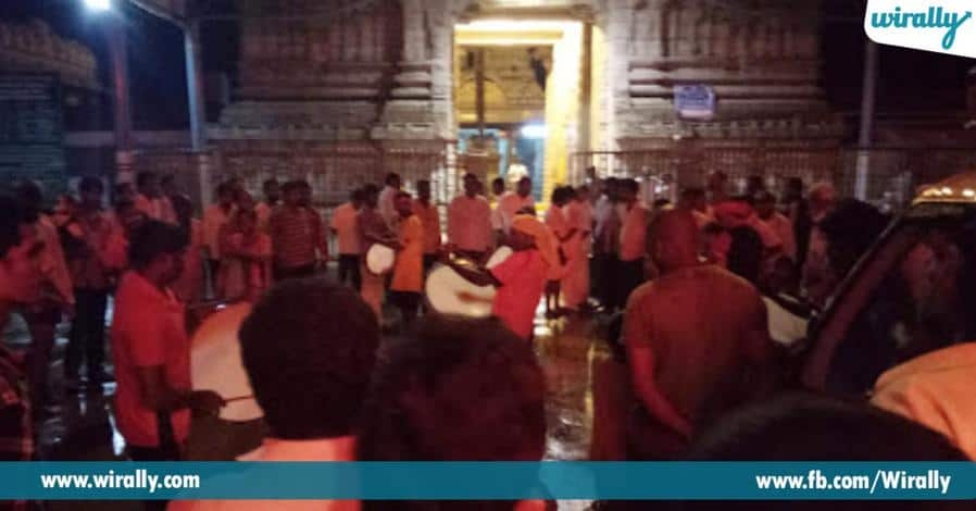 6 venakeshwaraswami padmavathila kalyanam jarigina pavitrasthalam