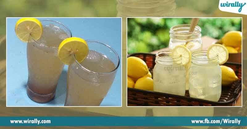 7 Indian summer special drink Nimbu Paani