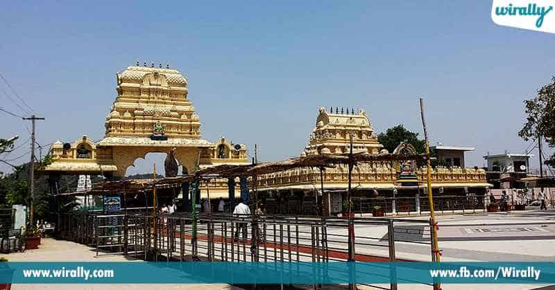 7 rudramadevi aradya daivam bhadrakali