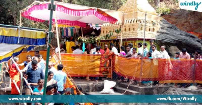 8 acharyanni kaliginche bhairavakona