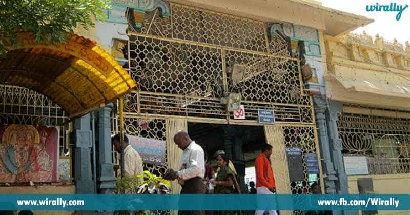 9 rudramadevi aradya daivam bhadrakali