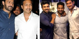 Tollywood Celebs Best Buddies