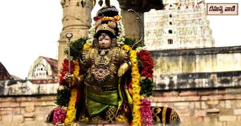 Raja Gopala Swamy