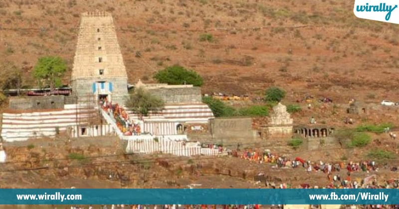 Anjaneyudi Karnaga Madugu