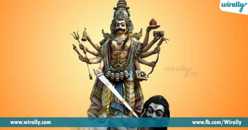 veerabhadraswamy