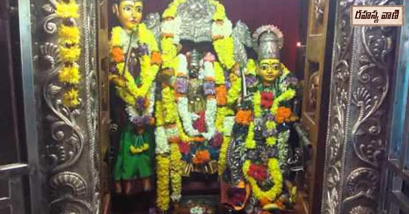 Sri Dhaneshwari Temple